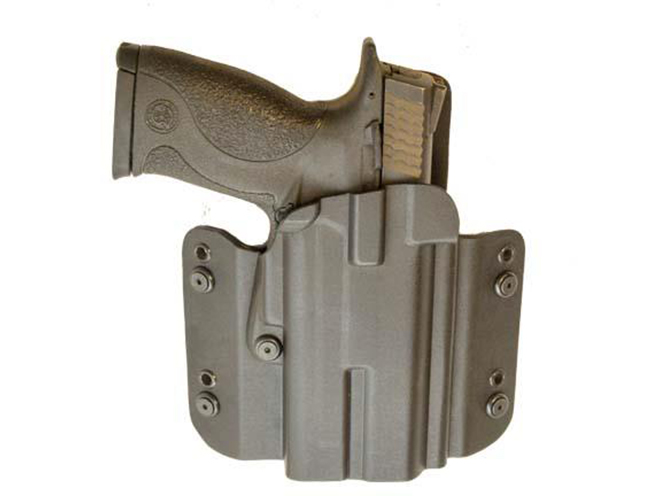 Comp-Tac L-Line holsters