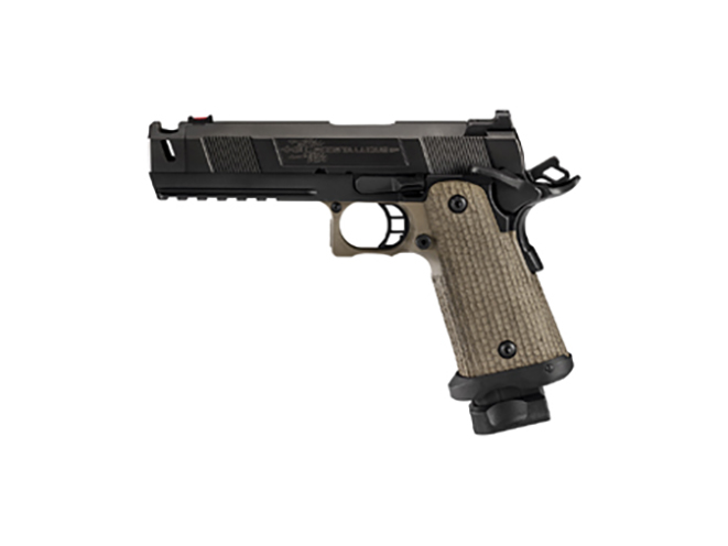 Costa Carry Comp pistol