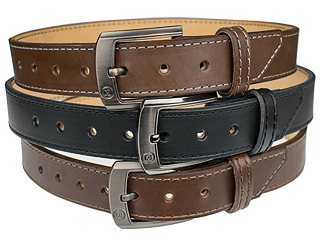 CrossBreed Executive Gun Belt holsters