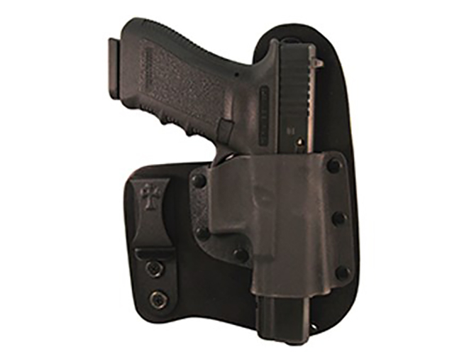 crossbreed freedom carry springfield XDE holsters