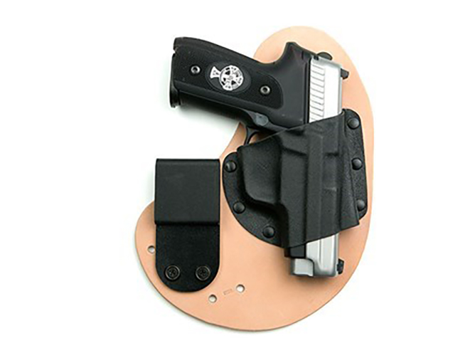 crossbreed qwikclip springfield XDE holsters