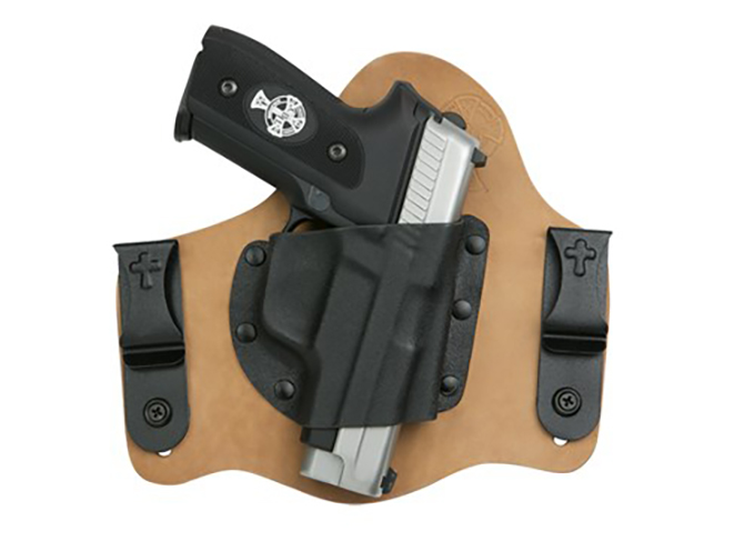 crossbreed tupertuck deluxe springfield XDE holsters