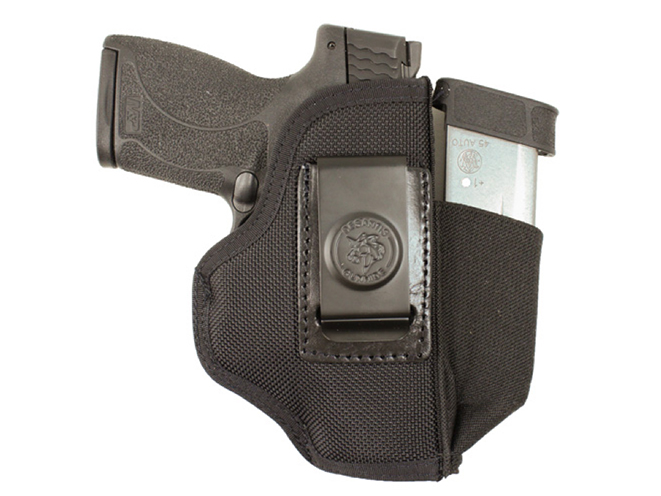 DeSantis Pro-Stealth springfield XDE holsters