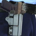 DeSantis Triple Play holsters