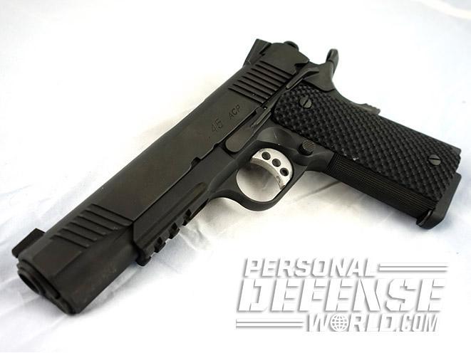 DoubleStar C2G 45 acp pistol