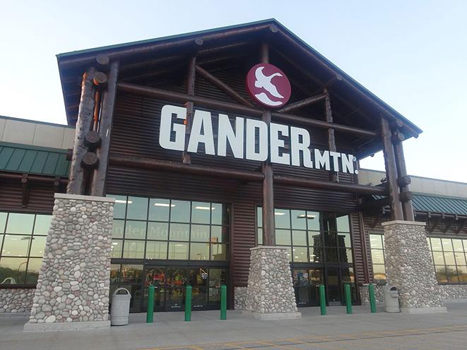 gander mountain bankruptcy