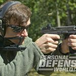 glock 17 carbine test