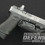glock 17 carbine right profile