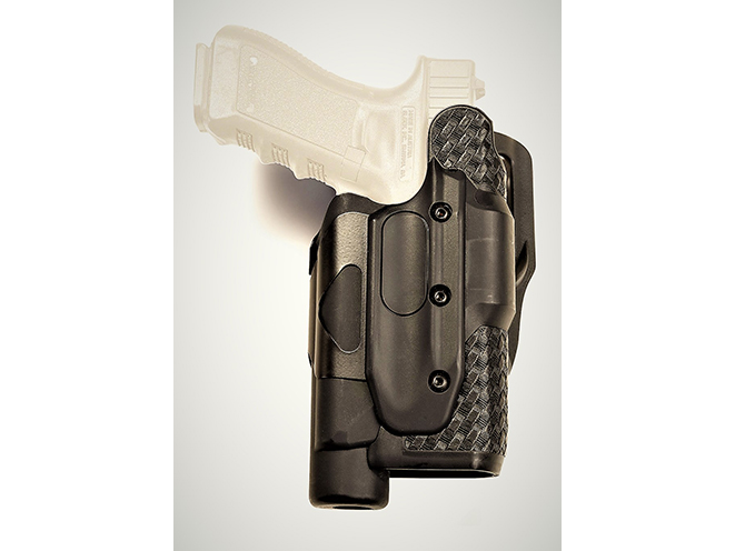 Gould & Goodrich X-Calibur holsters