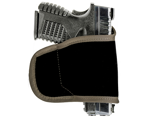 GrovTec Multi-Fit holsters