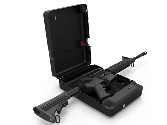 GunVault ARVault gun safes