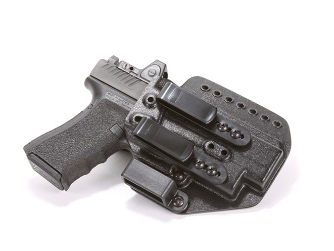 High Threat Concealment XC1 Evo holsters