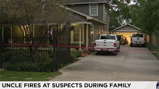 houston home invasion shooting
