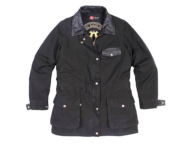 Kakadu Traders Kimberly Jacket shooting gear