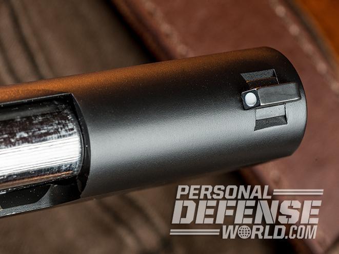 Kimber Micro 9 sight