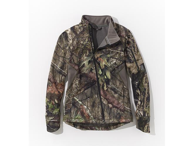 L.L. Bean Ridge Runner Soft-Shell Jacket shooting gear