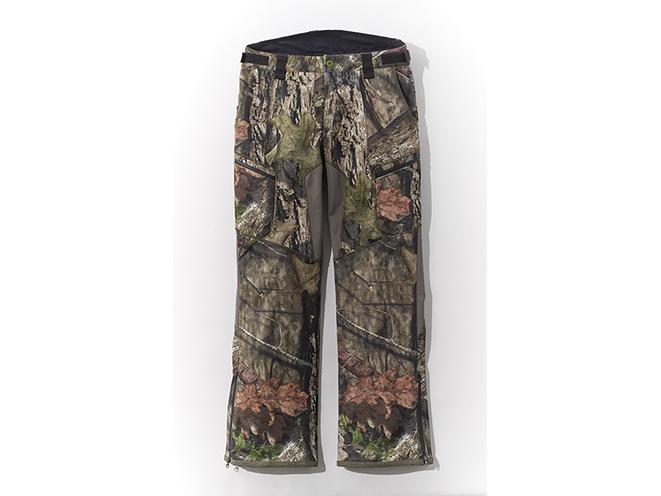 L.L. Bean Ridge Runner Soft-Shell Pants shooting gear