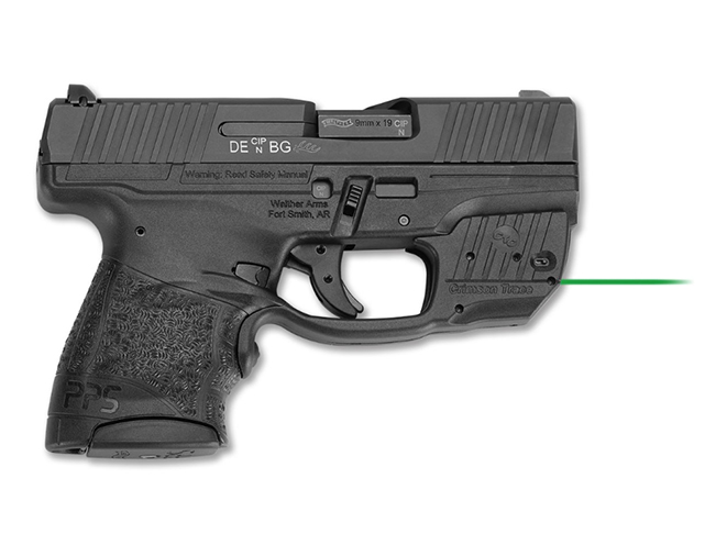 crimson trace laserguard LG-482G