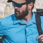 magpul apparel brady shirt blue