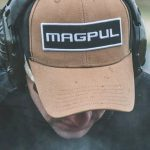 MAGPUL APPAREL woodmark patch hat