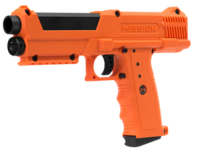 mission less lethal TPR less lethal gear
