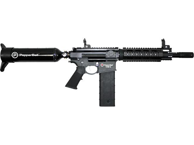 PepperBall VKS-SF less lethal gear