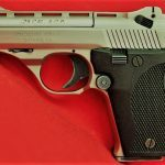Phoenix Arms HP25A mouse guns
