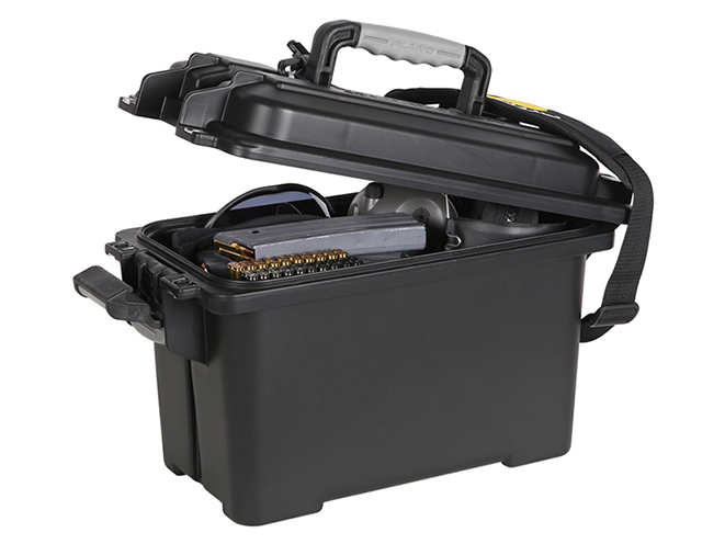 Plano Field Locker Waterproof Ammo Box and field box