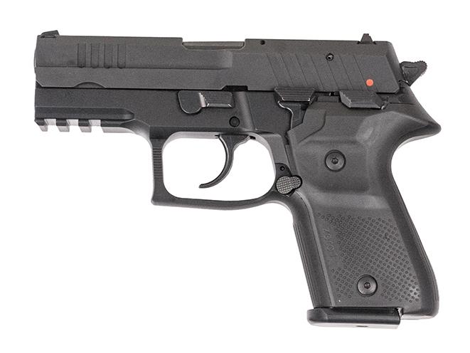 Rex Zero 1CP everyday carry handguns