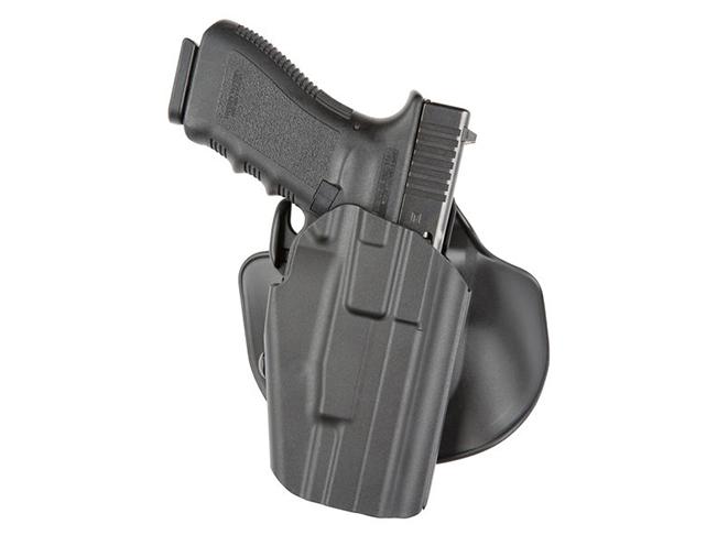 Safariland Model 578 GLS Pro-Fit Holster (With Paddle) springfield XDE holsters