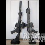 SilencerCo Hybrid suppressor for rifles