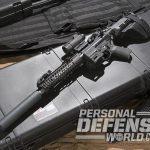 SilencerCo Hybrid suppressor for AR pistols