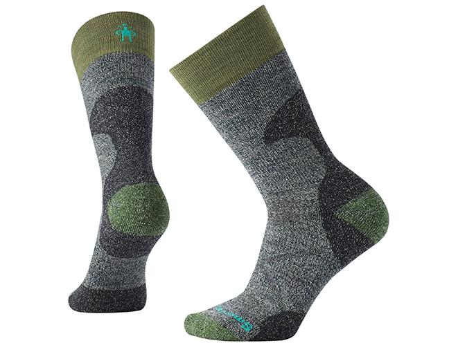SmartWool PhD Hunt Collection Socks shooting gear