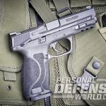 Smith & Wesson M&P9 M2.0 pistol right side