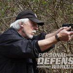 Smith & Wesson M&P9 M2.0 pistol gun test