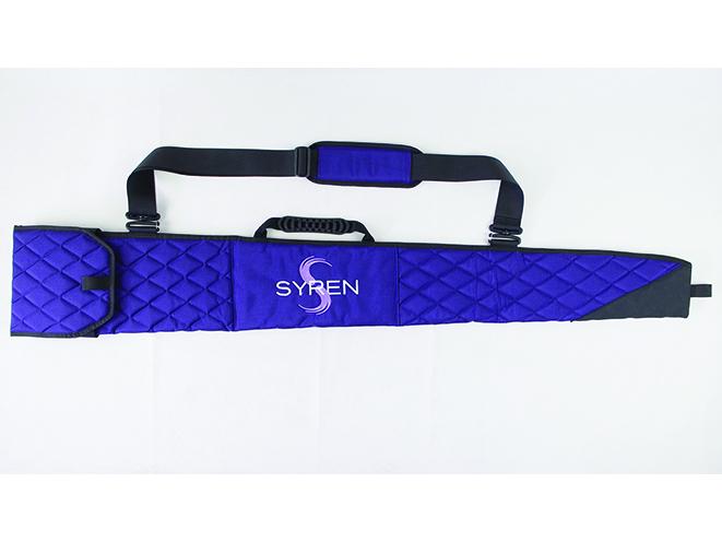 Syren Gun Slip bag shooting gear