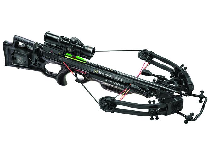 TenPoint Venom Xtra self defense gear