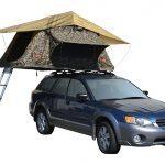 Tepui Baja Series tents shooting gear