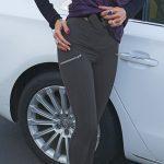 UnderTech Undercover Zip Pocket Concealed Carry Leggings shooting gear