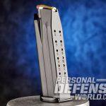 Wilson Combat EDC X9 pistol magazine