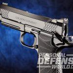 Wilson Combat EDC X9 pistol slide