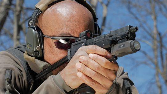 B&T USW Universal Service Weapon video