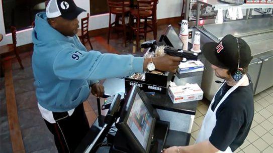 jimmy john's armed robbery