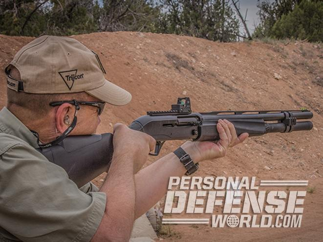 shotgun training magazine tubes