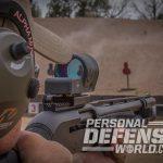 shotgun training optics