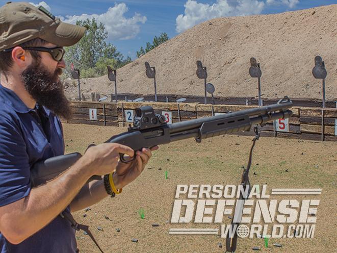 shotgun training reloads