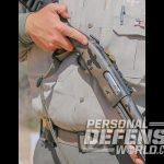 shotgun training grip