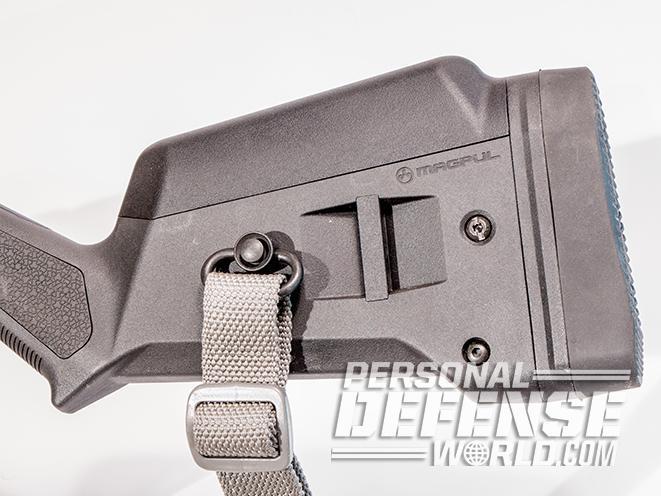 shotgun training folding stocks