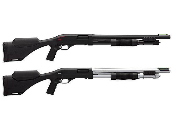 winchester sxp shadow defender shotgun