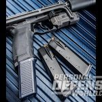 B&T USW pistol carbine magazine